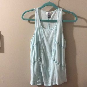 Old Navy Med Tall tank